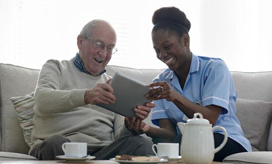 London-Healthcare-live-in-care